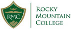 Rocky Mountain College Logo